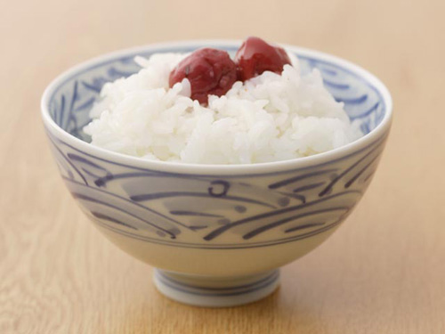 有田焼 青花 長崎紋3.5寸丸飯碗