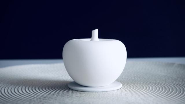 癒しのりんご